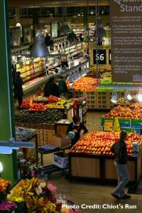 Whole Foods Paycheck Cutoff