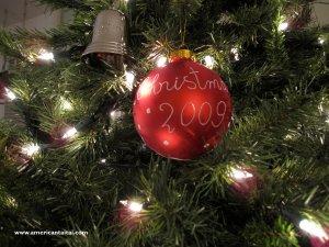 Two Ornaments att