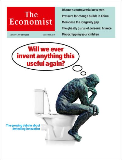Economist Cover 01-12-13