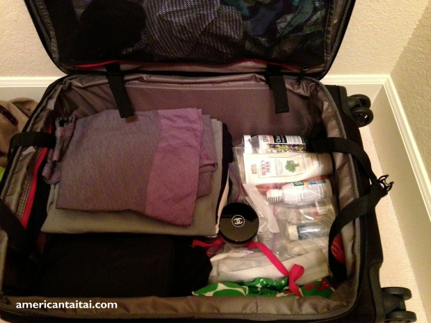 Packing 2 att