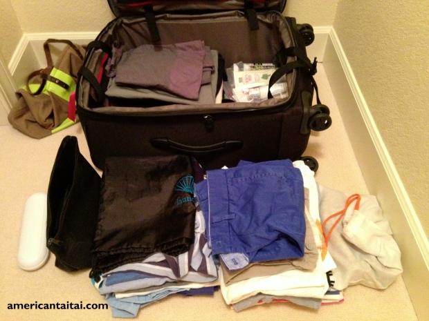 Packing att