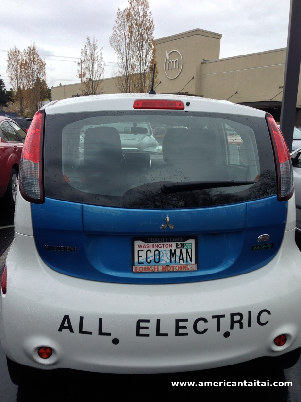 Eco Man Rear att