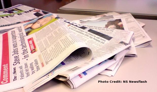 NS Newsflash att