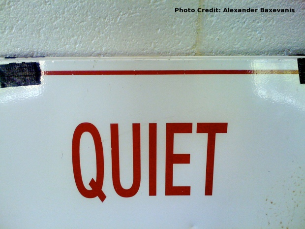 Quiet att