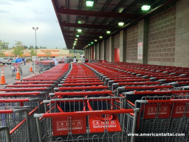 Shopping Carts att
