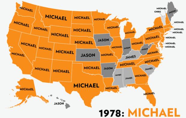 1978 Michael