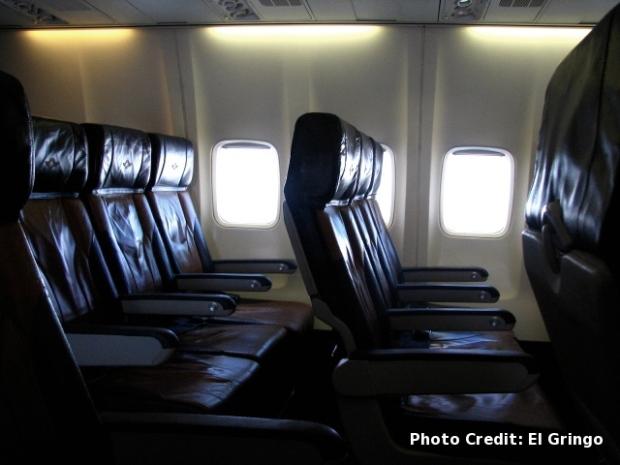 Airplane Seats att