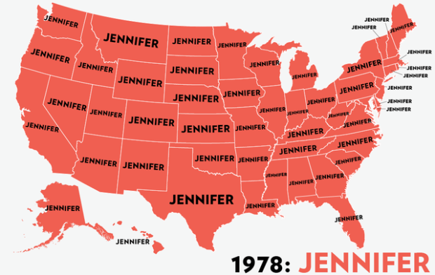 Jennifers 1978