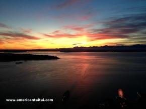 West View Sunset att